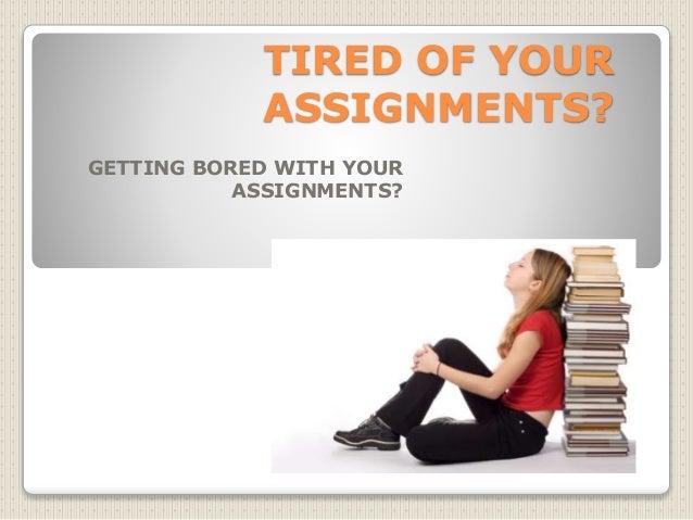 assignment homework help