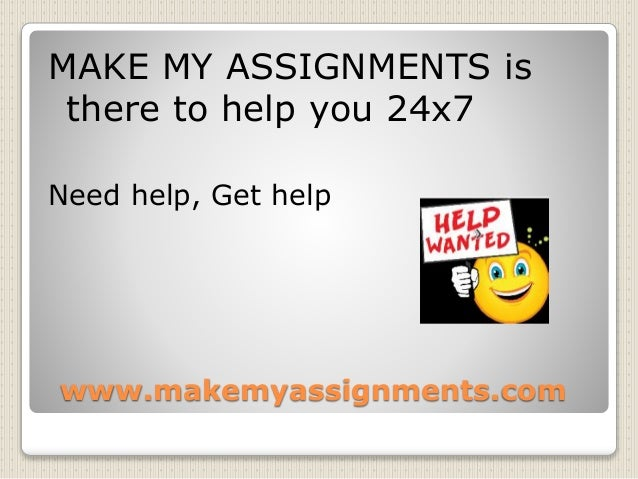 Get Help with 'Do My Assignment' on 5homework!