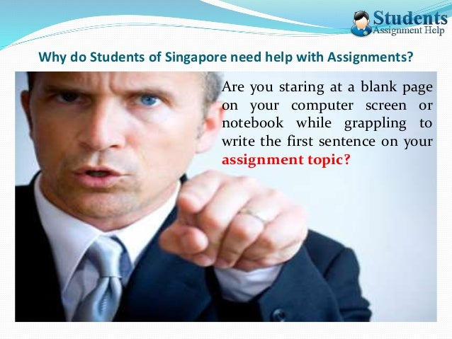 essay writing help in singapore