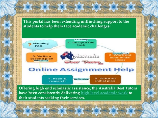 Online Assignment SlideShare Bestassignmentexperts com Review