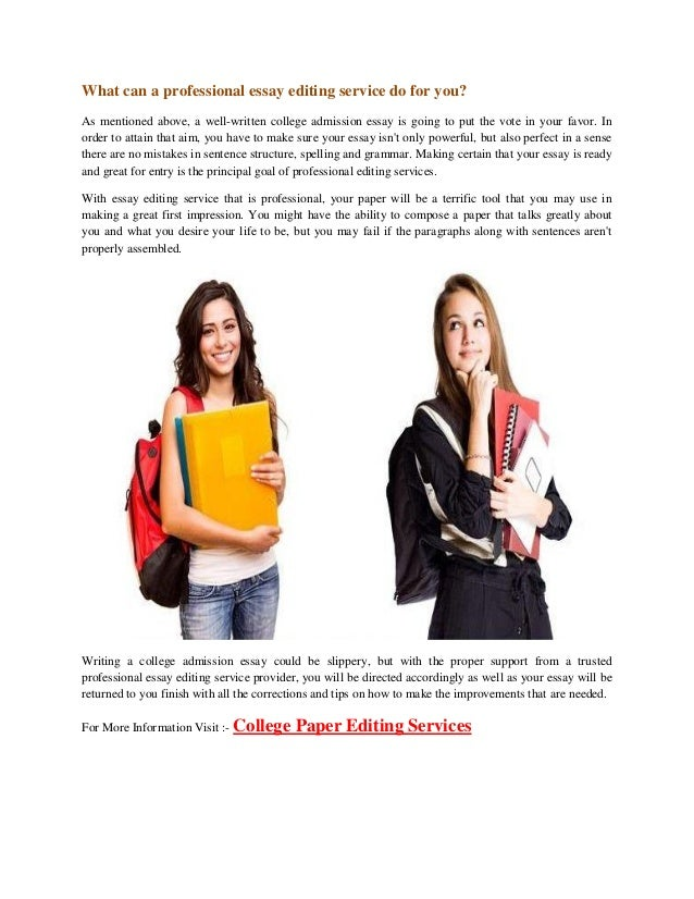 admissions essay editing services , Assignments for money - Essay ...