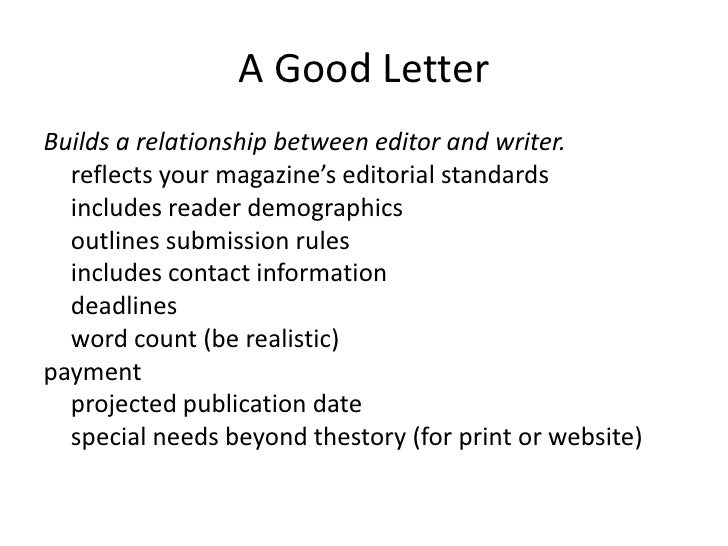 letter to the editor assignment They read letters to the editor in local, regional, or national newspapers, note  common  over the series of drafts that students complete for the assignment.