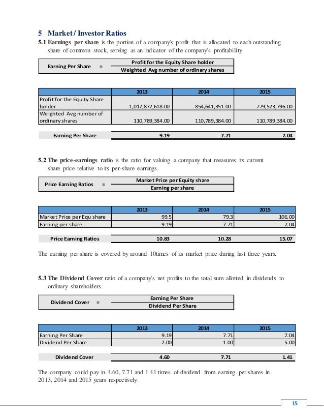 profitable ratio analysis of thorntons plc The company aims to generate profitable growth and above-average returns by focusing on the premium  share analysis of thorntons plc  financial ratio,.