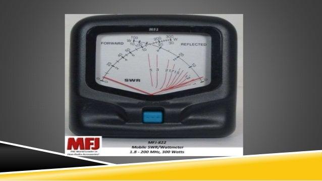 Wattmeter Presentation