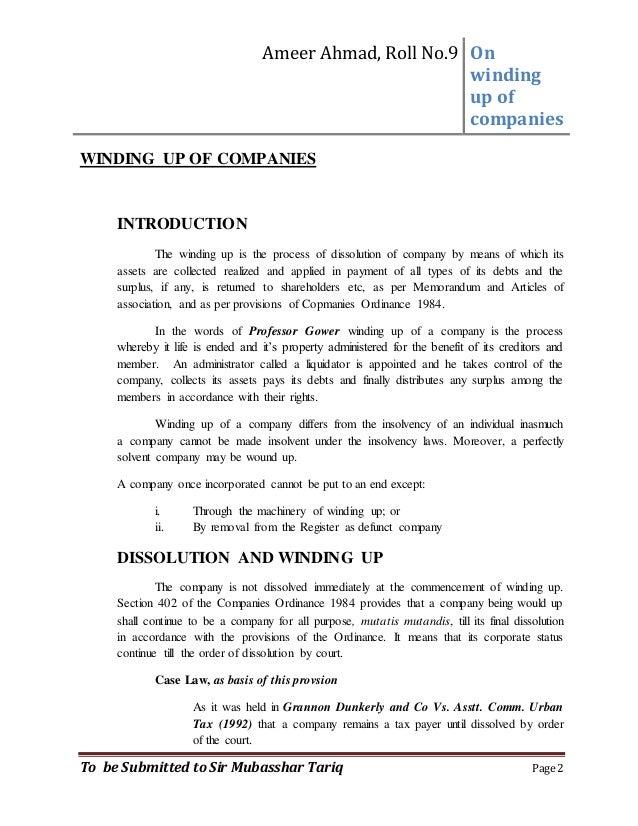 rules of 3 essay australian