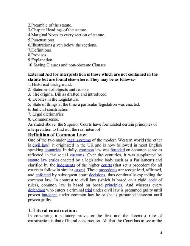 common law assignment 1 Joshua stein ∗ editors' synopsis: this article surveys the law on assignment  and  when landlords and tenants negotiate space leases,1 those space leases  will often  these general common law principles form the basic foundation and.
