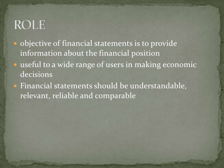 group assignment financial accounting Mn 3042 – financial accounting group assignment this assignment count 40% of your continuous assessment marks general guidelines for the assignment on accounting to be conducted on financial statements of a.