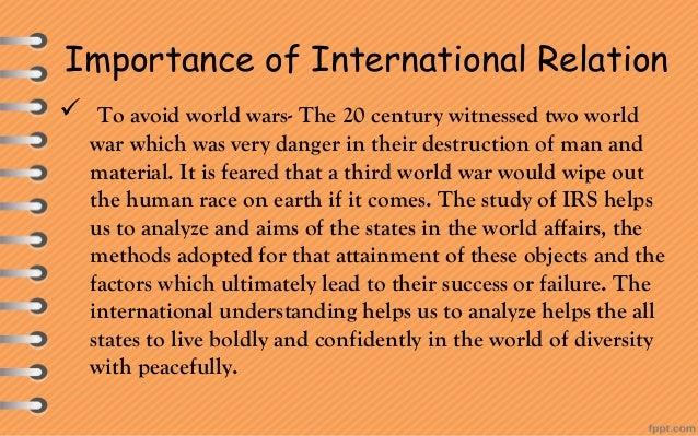 Scope or Sbject matter of INTERNATIONAL POLITICS  The scope of international Politics is not yet well settle. It is conti...