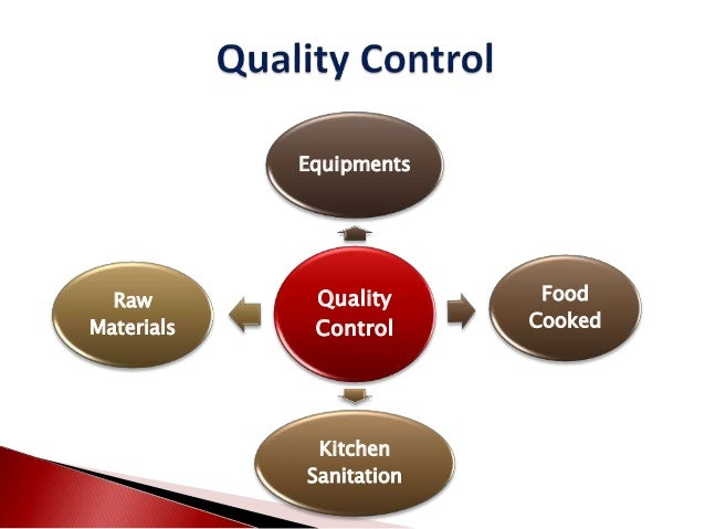 Importance Of Food Service Industry
