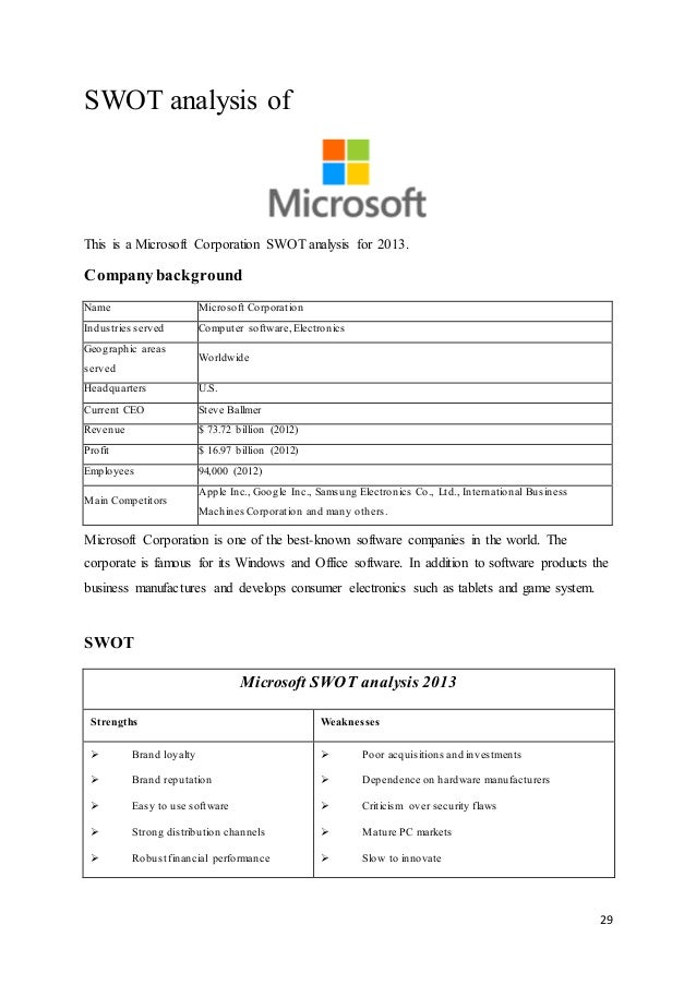an analysis of the monopoly by bill gates and the microsoft corporation Microsoft strategies in marketing and to pursue the strategies microsoft corporation is using merger and bill gates for guiding his company.