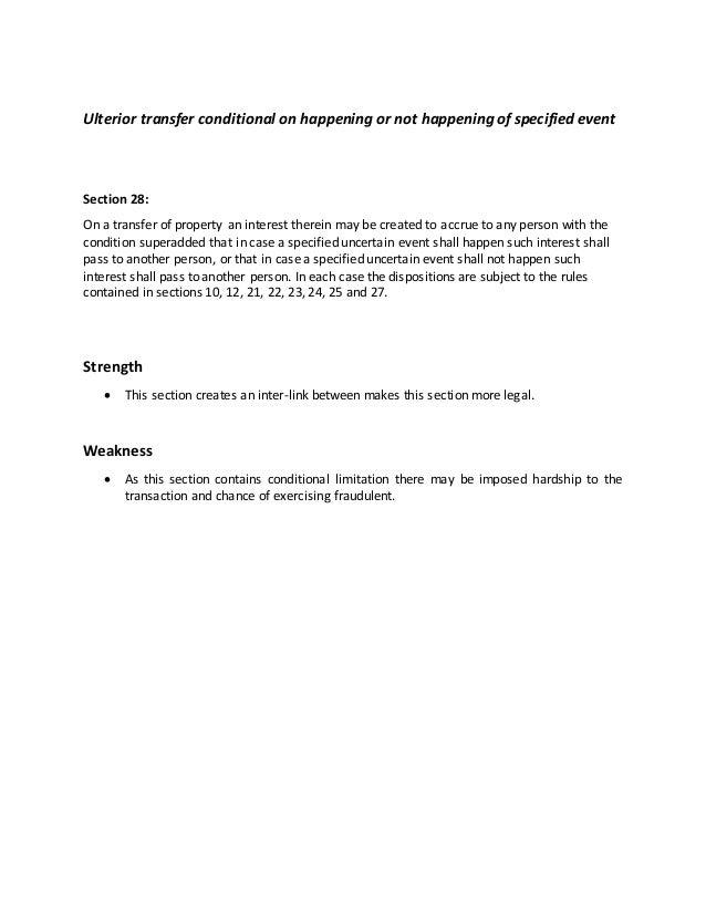 Short school essay