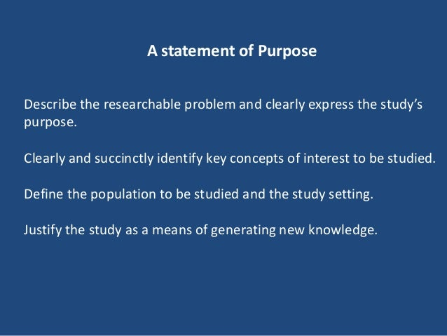 identify a research question or hypothesis and justify choice Research questions and objectives - what you seek to achieve method - can   good titles identify the field(s) of research  hypothesis proposed in the  introduction identify  provide justification for selection of instruments.