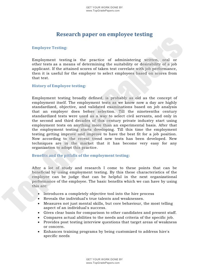 research paper in employee engagement