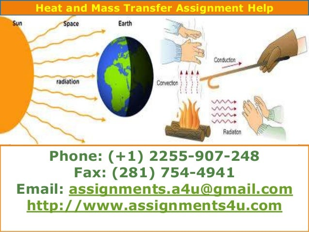 assignmentsu cheap chemical engineering assignment help chemical   6 heat and mass transfer assignment help