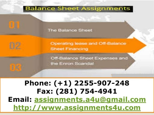 accounting assignment help online Do you need accounting assignment help online get help from certified experts for students across the uk, us, canada and australia 24x7 live chat support.