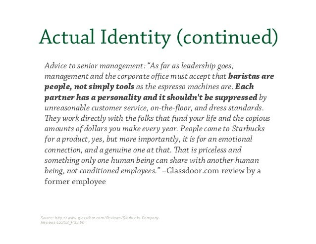 brand personality article analysis Brand as person – consists of brand personality and customer-brand relationships personal branding interviews: david aaker 2014 aaker on branding.