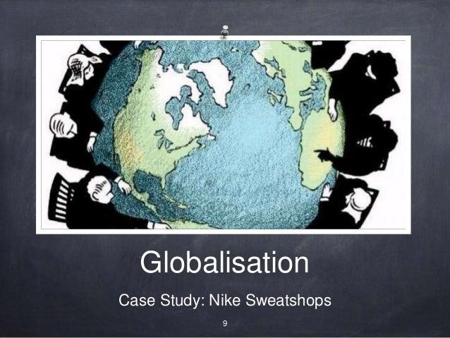 Sweatshops are ethical