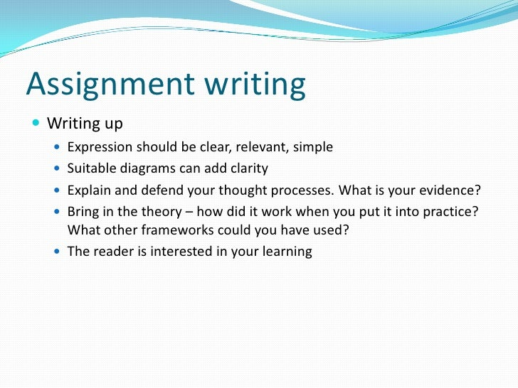 how to write an assignment Instead of wasting your precious on your assignments without making progress, you can avail yourself of the best assignment help services available online.