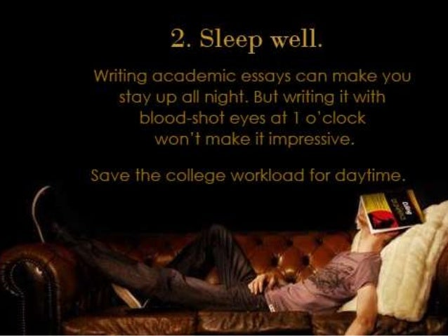 all night essay writing Night before emergency essay writing tips if you want a higher mark, you should follow the night before essay planner's three steps to essay writing:.