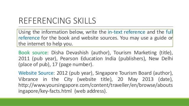 bibliography website