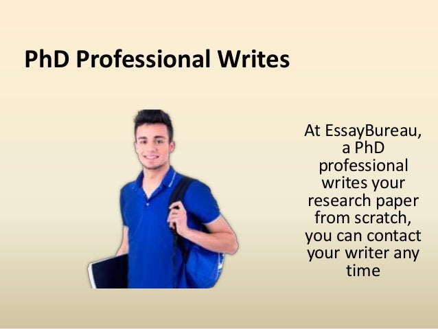 Reliable essay writing service extended