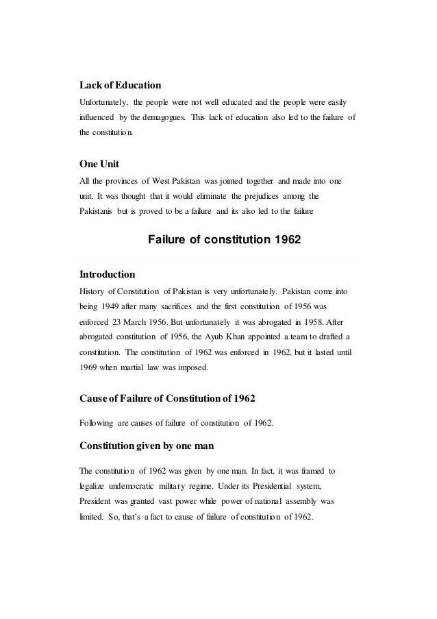 Sa Constitution Pdf