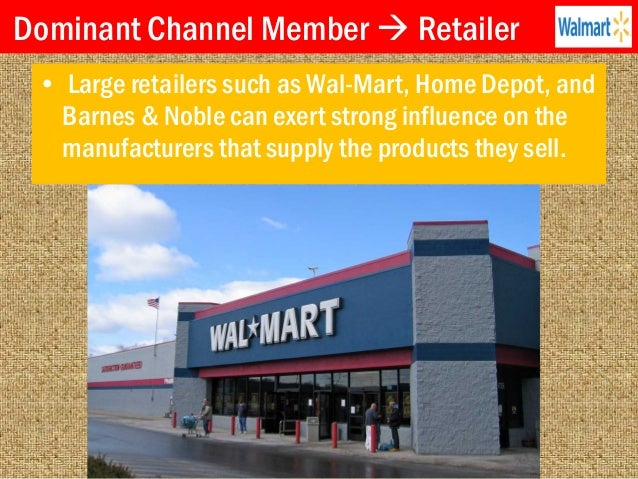 joint ventures and strategic alliances of wal mart Strategic alliances: a synthesis of conceptual foundations  other forms of strategic alliances, such as equity joint ventures, can theoretically exist in.