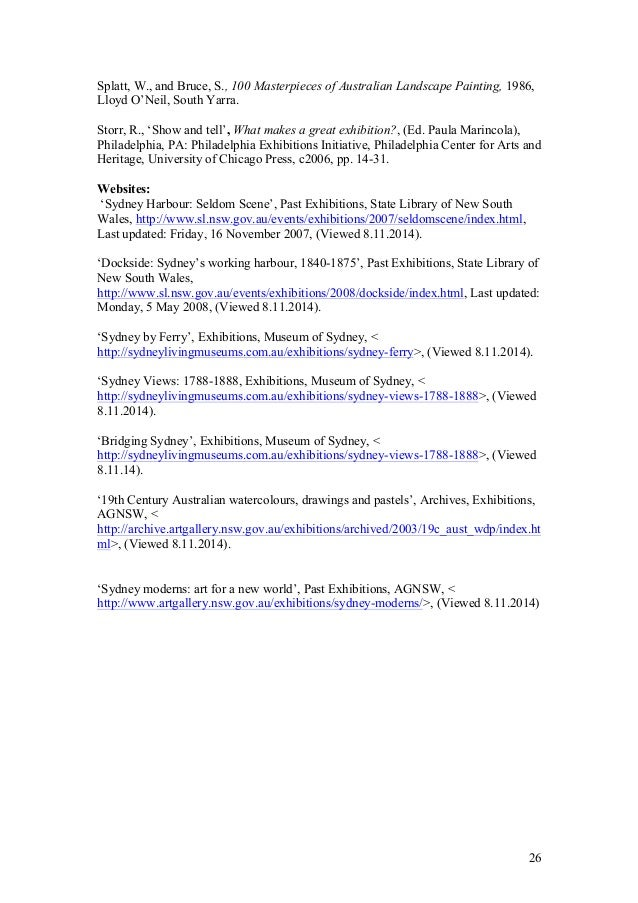 Exhibition proposal for art curatorship unit mmhs sydney uni 26 spiritdancerdesigns Image collections