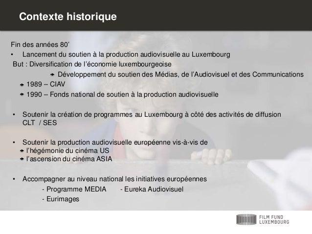 Assises du film présentation générale 2015 vc Slide 2