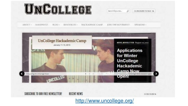 http://chronicle.com/article/Major-Players-in-the-MOOC/138817/