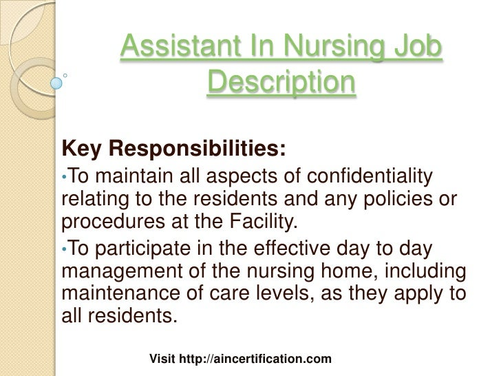 assistantinnursingjobdescription3728jpgcb 1335653523 – Rn Job Description