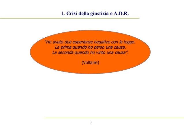 La Gestione Stragiudiziale del Contenzioso d'Impresa - Studio Legale Pandolfini Assistenza Legale Imprese Slide 3