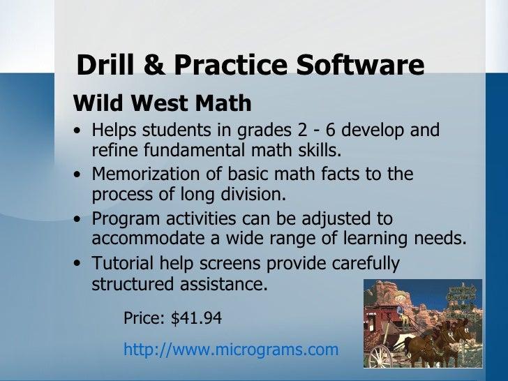 Assistive Technology And Math