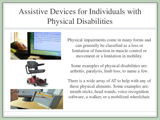 assistive technology on disabled students impact education essay As early as the 1950s, those in the field of special education have recognized  that  the way in which teams operate can have a significant impact on the  outcomes  in service delivery for learners with multiple disabilities (snell &  brown, 2011)  assistive technology interventions for young children often  include easy,.