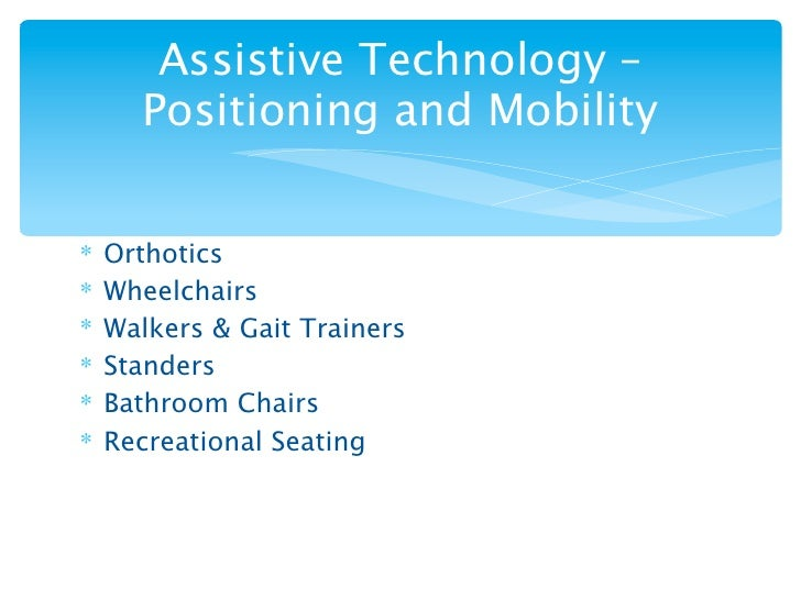 Assistive Technology Special Education Classroom Pictures ...