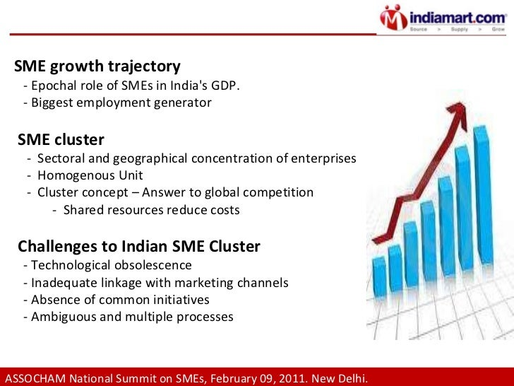 what are smes in india
