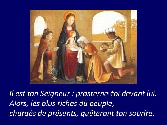 Magnificat, magnificat, Magnificat anima mea Dominum.