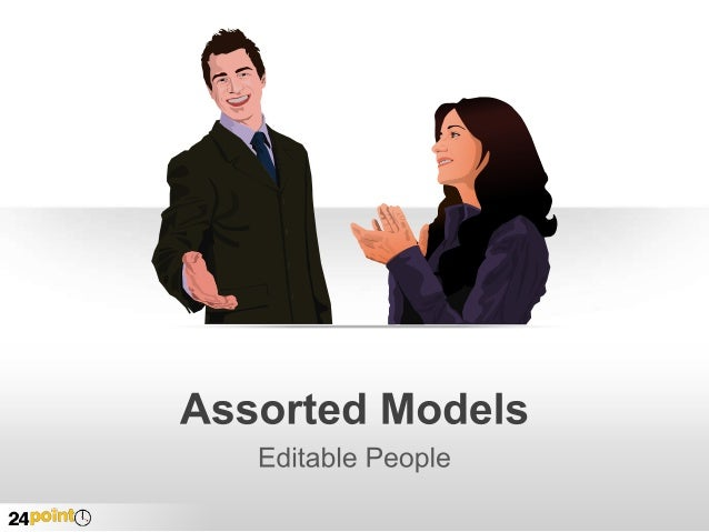 Assorted Models