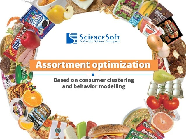 Assortment optimization Based on consumer clustering and behavior modelling