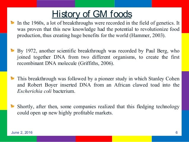 pro gm foods essay Pdf advantages and disadvantages of genetically modified foods  advantages and disadvantages of genetically modified foods pdf disadvantages essay.