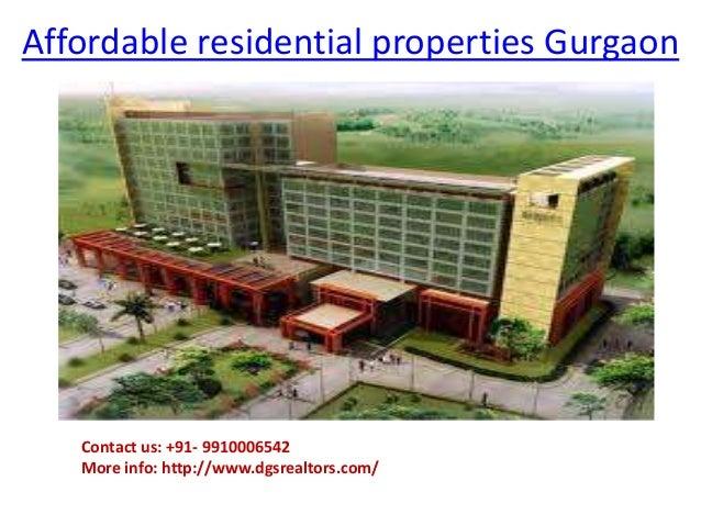Assured return projects in gurgaon Slide 2