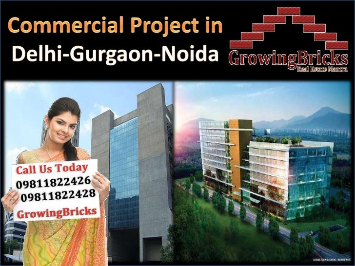 ASSURED RETURN INVESTMENT OPTION          IN NCR (INDIA)