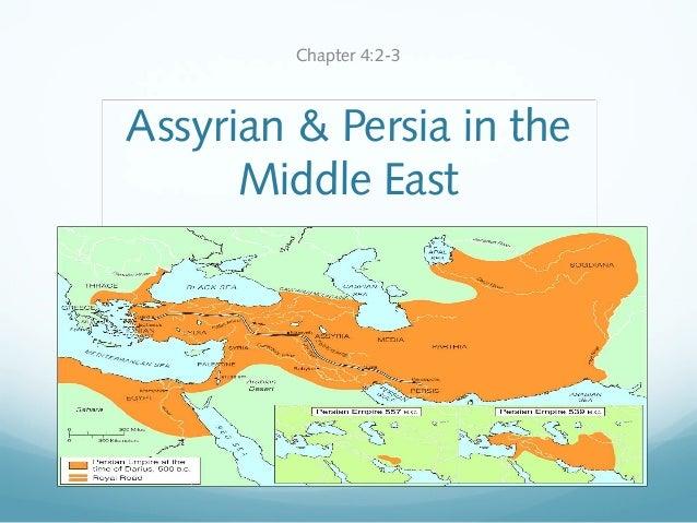 assyrian persian empires 4 2 3 rh slideshare net Persian Empire Flag Persian Empire Symbol