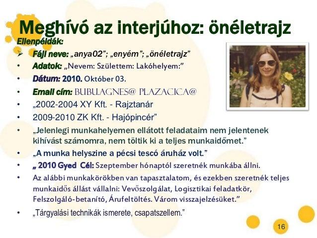 önéletrajz ruházati eladó Asszertív kommunikáció álláskeresőknek önéletrajz ruházati eladó