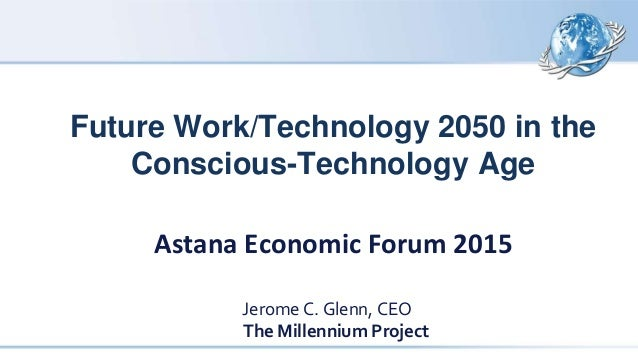 future work technology 2050 and the conscious technology