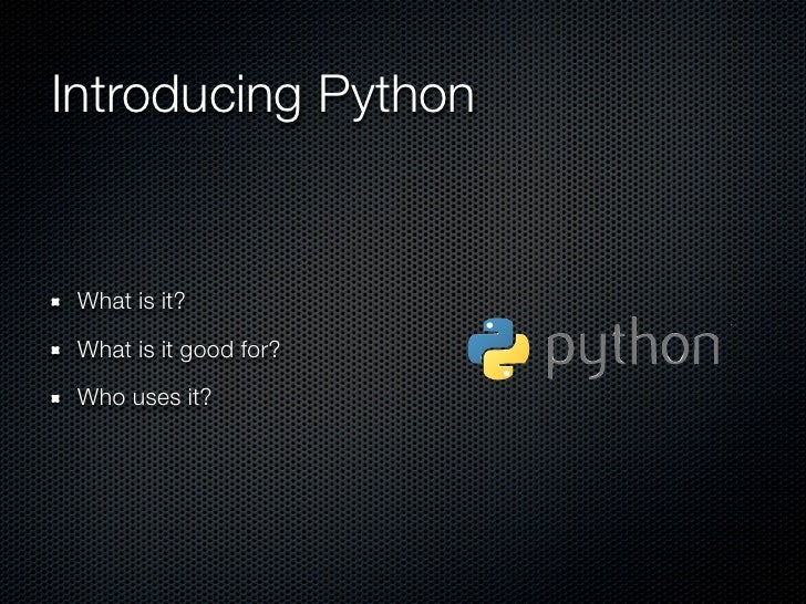 introduction to computing and programming in python pdf download