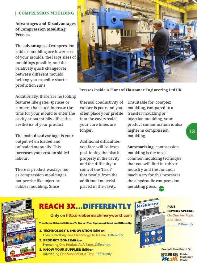   AUTOCLAVE   Special Supplement - Rubber Machinery World OCT 2015  The Machinery Autoclaves are predominantly cylindrical...