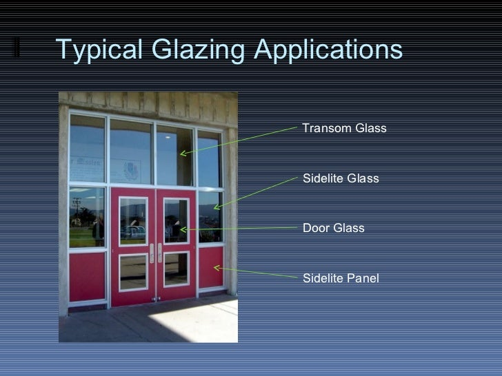 Typical Glazing Applications Transom Glass Sidelite Glass Door . & Door Transom Definition u0026 Photo Of Glass Definition - Van Nuys CA ... pezcame.com