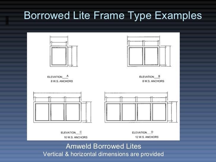 Door Frame Types Page 3 Frame Design Amp Reviews