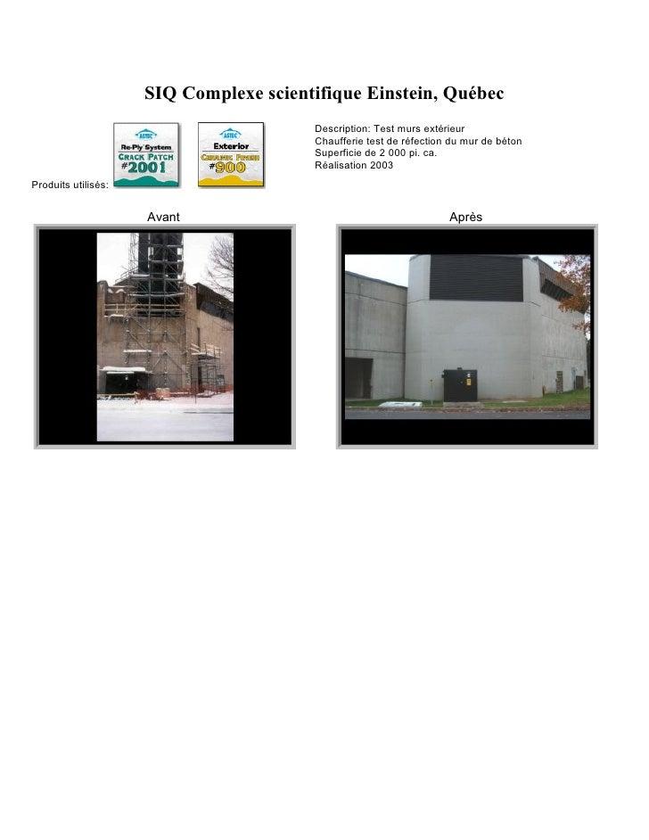 Astec French Language Brochure Slide 3